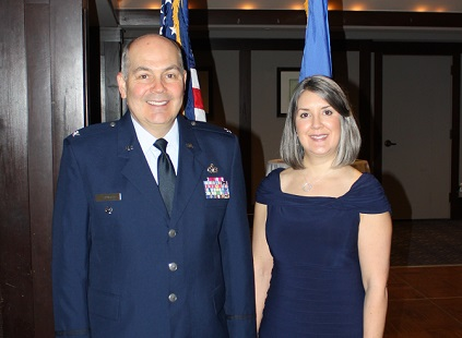 Colonel Pauer