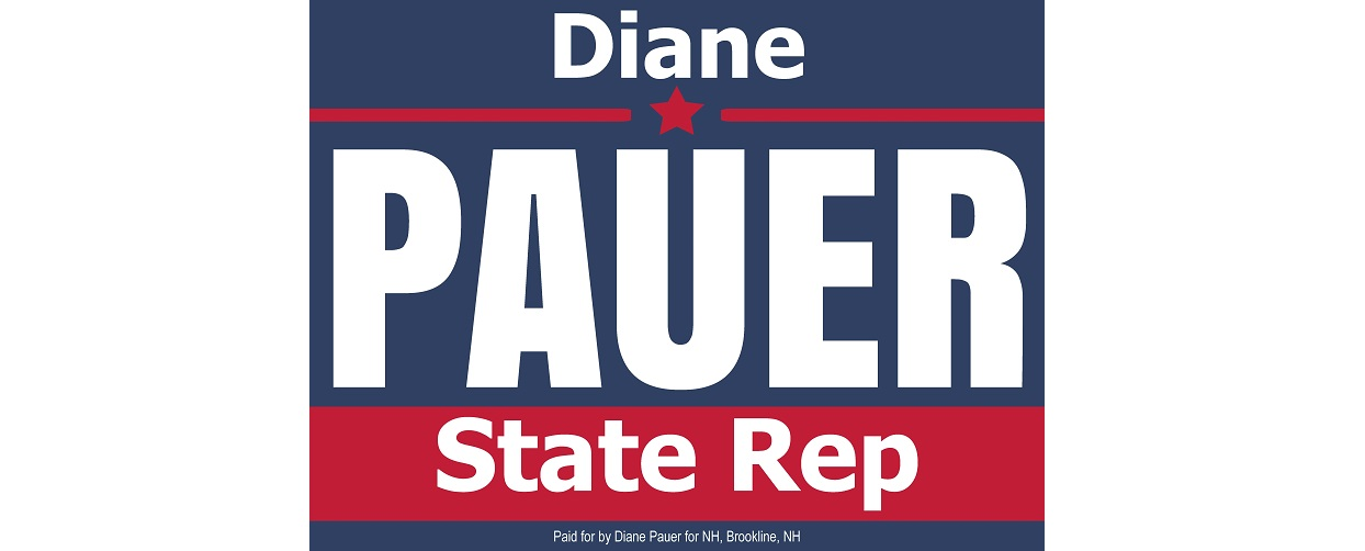 Diane Pauer for